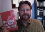Book Review: Managing Content Marketing by Robert Rose & Joe Pulizzi