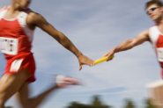 Wining the Content Marketing Race - The PR & Communications Advantage