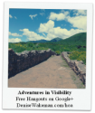 Adventures in Visibility - Power Up for Profits and Online Visibility