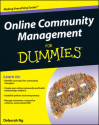 Review: Online Community Management For Dummies