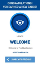 JetBlue Badges gamification marketing fails to take off