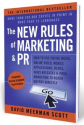 NEW 4th edition of The New Rules of Marketing & PR
