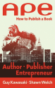 APE: How to Publish a Book