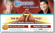 Free social-media webinar with Mari Smith and me