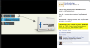 How to Use Your Facebook Cover Image to Generate Leads