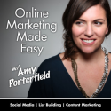 How to Use Your Content to Market Smarter - Amy Porterfield