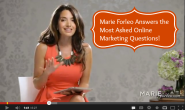 #003: How to Find Your Audience, Get Serious About Content and Build Your Email List: An Interview with Marie Forleo ...