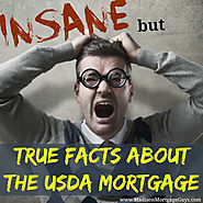 Facts About the USDA Mortgages
