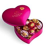 For Anyone: Godiva Chocolates