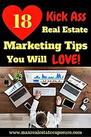 Top Marketing Tips For Selling a Property