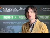RocketHub [Video Interview] - How to succeed at crowdfunding.