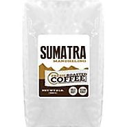 OFT Sumatra Coffee, Whole Bean, Fresh Roasted Coffee LLC (5 Lb.)