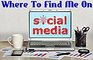 Real Estate Social Media and Content Marketing Sites