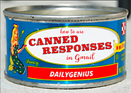 How to Use Canned Responses in Gmail - Daily Genius