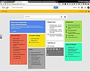 Quick Google Tip: Google Keep