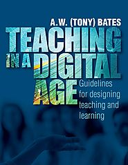 Open Access Journals on Teaching & Learning | Teaching in a Digital Age