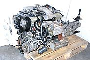 Nissan RB JDM Engine Swaps