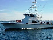 Boat Tours and Fishing Expeditions