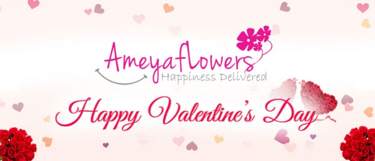 Headline for Ameya Flowers