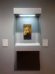 Display case - wikipedia