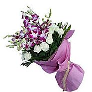 Online  Flowers Delivery in Mumbai