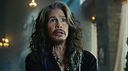 Steven Tyler Sees Himself Made Entirely of Skittles in Candy Brand's Super Bowl Ad