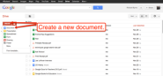 Free Technology for Teachers: How to Create PDFs in Google Drive in Three Steps