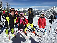 What Are The Benefits Of Skiing Summer Camps?