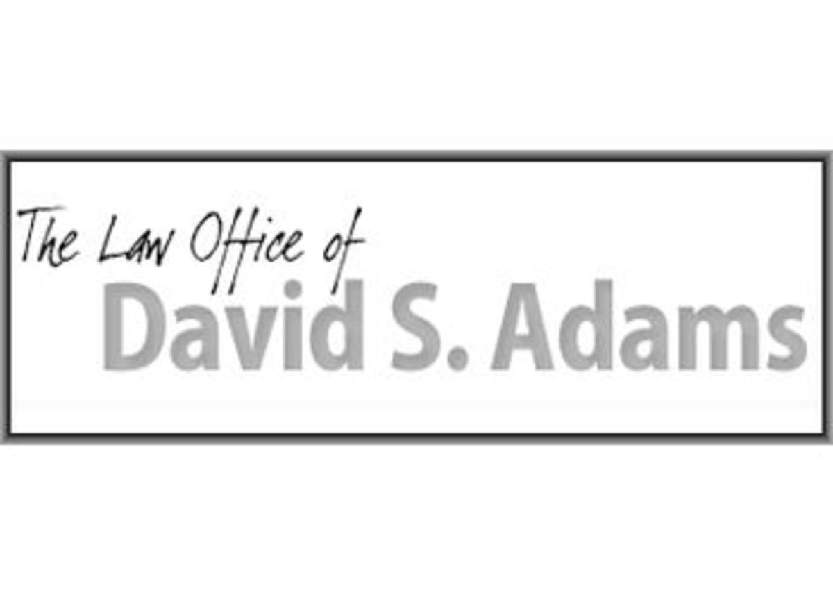 Headline for The Law Office of David S. Adams