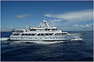 Get Set and Go With Private Yacht Charters
