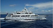 NicholsonYachtCharters - An Exquisite and Wonderful Yacht Vacation at the Caribbean on Exposure