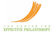 The Center for Effective Philanthropy (CEP) — @CEPData