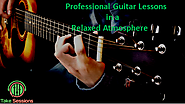Mastering in Guitar Lessons - Los Angeles