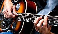 Best Learning Guitar Lessons Los Angeles