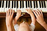 Online Learn to Piano Lessons Los Angeles