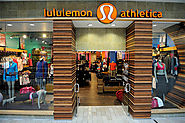 Lulu Lemon's