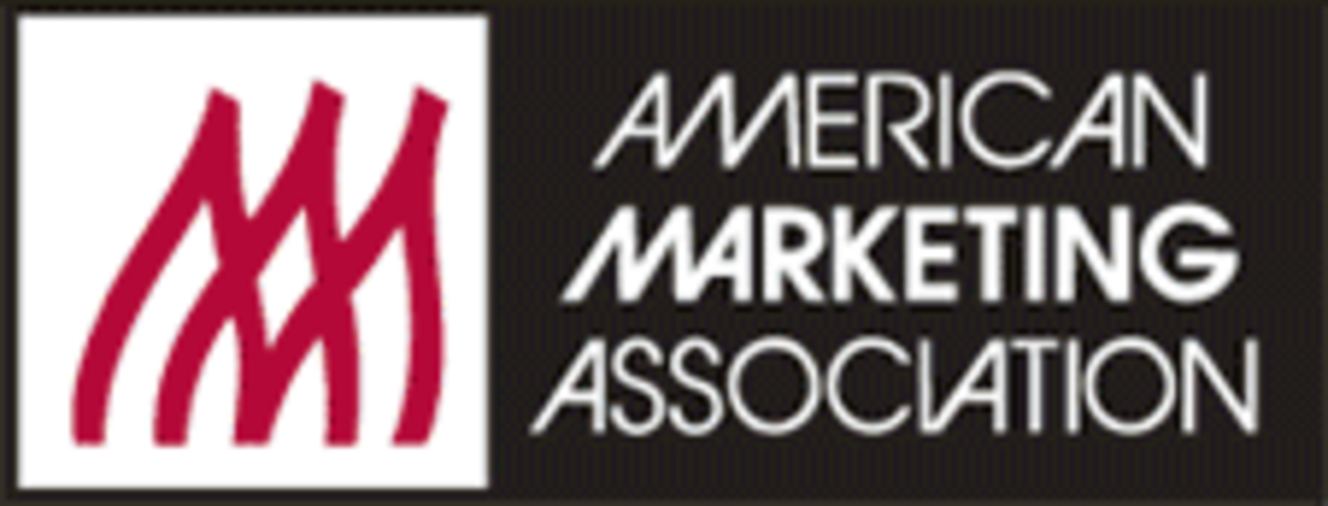Headline for 2016 American Marketing Association Must Attend List