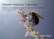 Empressr - The Best Online Rich Media Presentation Application