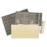 Last Day to Save Flat 50% off on Wedding Invitations!