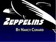 Zeppelins by Nancy Cunard