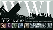 The Great War | PBS