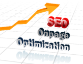 On-Page Optimization SEO