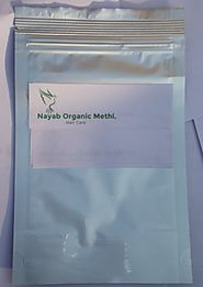 Natural Methi Powder- Suppliers and Manufacturers in India