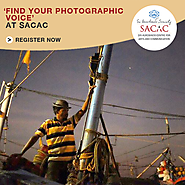 Earn From Your Hobby with a Photography Course - SACAC