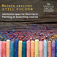 Short Term Painting Courses in Delhi - SACAC