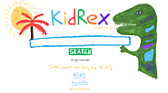 KidRex - Kid Safe Search Engine
