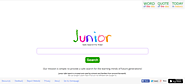 Junior Safe Search for Kids using Google Custom SafeSearch Technology