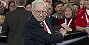 Only a Market Crash Can Stop Warren Buffett From Winning This $1 Million Bet