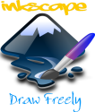 Inkscape. Draw Freely.