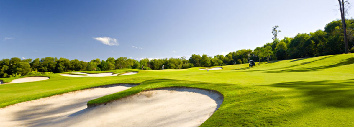 Headline for Best 5 Golf Courses in Brisbane - Outstanding Facilities For The Enthusiast